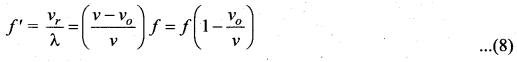 Samacheer Kalvi 11th Physics Solutions Chapter 11 Waves 965