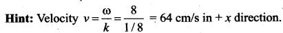 Samacheer Kalvi 11th Physics Solutions Chapter 11 Waves 9793