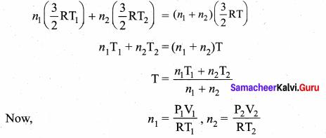 Samacheer Kalvi 11th Physics Solutions Chapter 8 Heat and Thermodynamics 223
