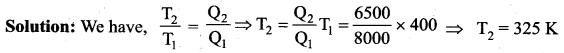 Samacheer Kalvi 11th Physics Solutions Chapter 8 Heat and Thermodynamics 288