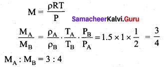 Samacheer Kalvi 11th Physics Solutions Chapter 8 Heat and Thermodynamics 3110