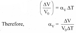 Samacheer Kalvi 11th Physics Solutions Chapter 8 Heat and Thermodynamics 412