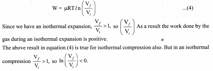 Samacheer Kalvi 11th Physics Solutions Chapter 8 Heat and Thermodynamics 61