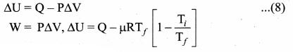 Samacheer Kalvi 11th Physics Solutions Chapter 8 Heat and Thermodynamics 83
