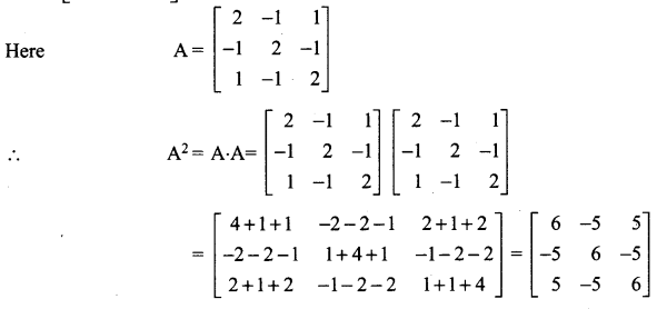Samacheer Kalvi 12th Maths Solutions Chapter 1 Applications of Matrices and Determinants Ex 1.1 244