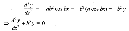 Samacheer Kalvi 12th Maths Solutions Chapter 10 Ordinary Differential Equations Ex 10.4 14