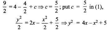 Samacheer Kalvi 12th Maths Solutions Chapter 10 Ordinary Differential Equations Ex 10.5 35