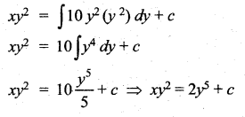 Samacheer Kalvi 12th Maths Solutions Chapter 10 Ordinary Differential Equations Ex 10.7 15