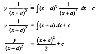 Samacheer Kalvi 12th Maths Solutions Chapter 10 Ordinary Differential Equations Ex 10.7 355