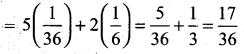 Samacheer Kalvi 12th Maths Solutions Chapter 11 Probability Distributions Ex 11.2 165
