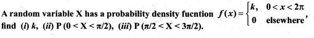 Samacheer Kalvi 12th Maths Solutions Chapter 11 Probability Distributions Ex 11.2 29