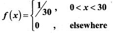 Samacheer Kalvi 12th Maths Solutions Chapter 11 Probability Distributions Ex 11.4 13