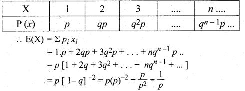 Samacheer Kalvi 12th Maths Solutions Chapter 11 Probability Distributions Ex 11.4 24