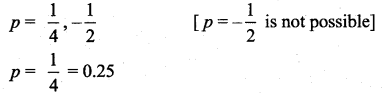Samacheer Kalvi 12th Maths Solutions Chapter 11 Probability Distributions Ex 11.6 24