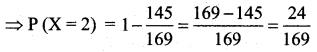 Samacheer Kalvi 12th Maths Solutions Chapter 11 Probability Distributions Ex 11.6 37
