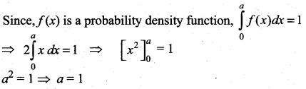 Samacheer Kalvi 12th Maths Solutions Chapter 11 Probability Distributions Ex 11.6 400