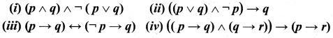 Samacheer Kalvi 12th Maths Solutions Chapter 12 Discrete Mathematics Ex 12.2 8