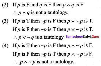Samacheer Kalvi 12th Maths Solutions Chapter 12 Discrete Mathematics Ex 12.3 71