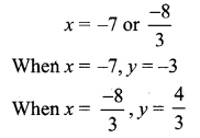 Samacheer Kalvi 12th Maths Solutions Chapter 2 Complex Numbers Ex 2.4 9