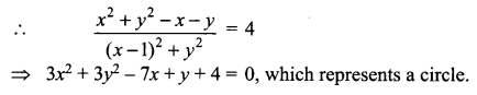 Samacheer Kalvi 12th Maths Solutions Chapter 2 Complex Numbers Ex 2.6 6