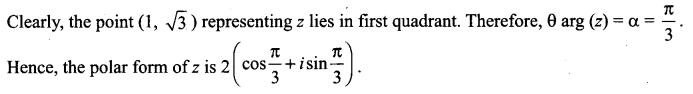 Samacheer Kalvi 12th Maths Solutions Chapter 2 Complex Numbers Ex 2.7 7