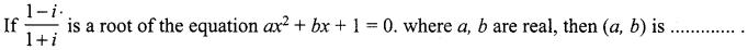 Samacheer Kalvi 12th Maths Solutions Chapter 2 Complex Numbers Ex 2.9 25