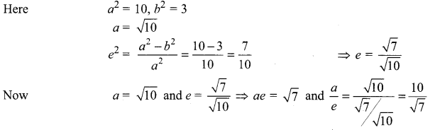 10th Maths Exercise 5.2 Samacheer Kalvi Solutions Chapter 5 Two Dimensional Analytical Geometry