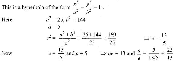 Samacheerkalvi.Guru 12th Maths Solutions Chapter 5 Two Dimensional Analytical Geometry - Ii Ex 5.2