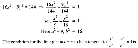 Samacheer Kalvi 12th Maths Solutions Chapter 5 Two Dimensional Analytical Geometry - II Ex 5.6 19