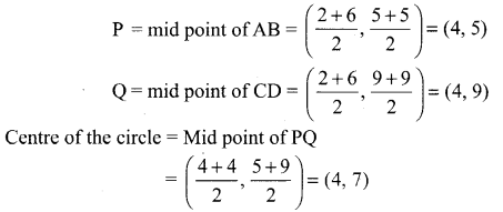 Samacheer Kalvi 12th Maths Solutions Chapter 5 Two Dimensional Analytical Geometry - II Ex 5.6 6