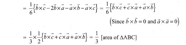 Samacheer Kalvi Class 12 Maths Solutions Chapter 6 Applications Of Vector Algebra Ex 6.1