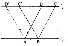 Samacheer Kalvi 12 Maths Solutions Chapter 6 Applications Of Vector Algebra Ex 6.1