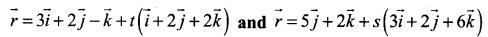 Samacheer Kalvi 12th Maths Solutions Chapter 6 Applications of Vector Algebra Ex 6.4 15