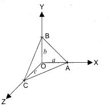 Samacheer Kalvi 12th Maths Solutions Chapter 6 Applications of Vector Algebra Ex 6.7 20