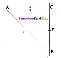 Samacheer Kalvi Guru 12 Maths Solutions Chapter 7 Applications Of Differential Calculus Ex 7.1