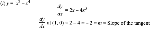 Samacheer Kalvi 12th Maths Solutions Chapter 7 Applications of Differential Calculus Ex 7.2 8