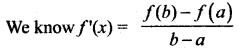 Samacheer Kalvi 12th Maths Solutions Chapter 7 Applications of Differential Calculus Ex 7.3 15