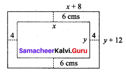 Samacheer Kalvi 12th Maths Solutions Chapter 7 Applications of Differential Calculus Ex 7.8 60