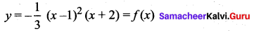 Samacheer Kalvi 12th Maths Solutions Chapter 7 Applications of Differential Calculus Ex 7.9 44