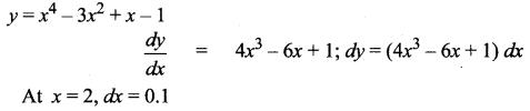 Samacheer Kalvi 12th Maths Solutions Chapter 8 Differentials and Partial Derivatives Ex 8.2 29