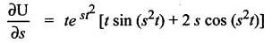 Samacheer Kalvi 12th Maths Solutions Chapter 8 Differentials and Partial Derivatives Ex 8.6 14