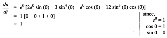 Samacheer Kalvi 12th Maths Solutions Chapter 8 Differentials and Partial Derivatives Ex 8.6 2