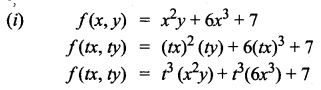 Samacheer Kalvi 12th Maths Solutions Chapter 8 Differentials and Partial Derivatives Ex 8.7 2
