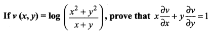 Samacheer Kalvi 12th Maths Solutions Chapter 8 Differentials and Partial Derivatives Ex 8.7 21