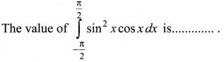 Samacheer Kalvi 12th Maths Solutions Chapter 9 Applications of Integration Ex 9.10 11