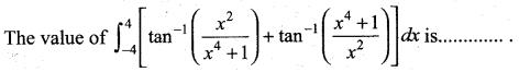 Samacheer Kalvi 12th Maths Solutions Chapter 9 Applications of Integration Ex 9.10 14