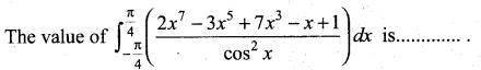 Samacheer Kalvi 12th Maths Solutions Chapter 9 Applications of Integration Ex 9.10 15