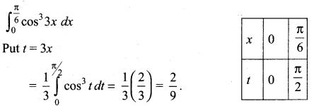 Samacheer Kalvi 12th Maths Solutions Chapter 9 Applications of Integration Ex 9.10 30