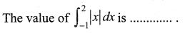 Samacheer Kalvi 12th Maths Solutions Chapter 9 Applications of Integration Ex 9.10 4