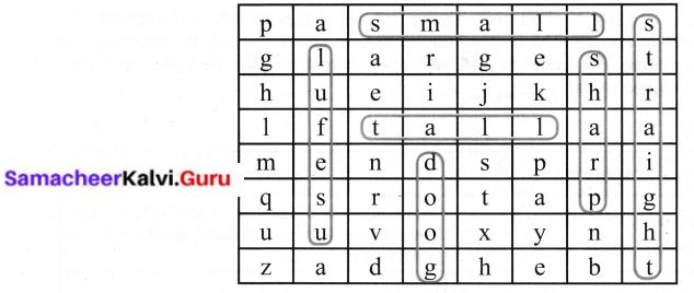 Samacheer Kalvi 6th English Solutions Term 1 Poem Chapter 2 Trees 2